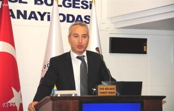 İzmir'de gayrimenkul sektörüne