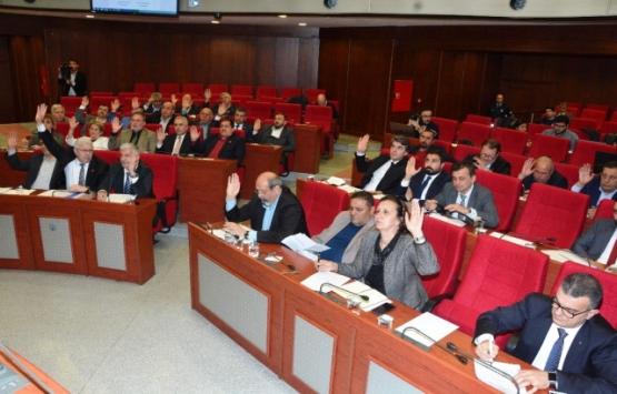 İzmit Belediyesi imar barışında cezaları iptal etti!