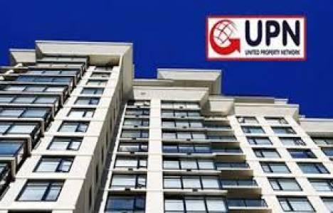 UPN International Cityscape