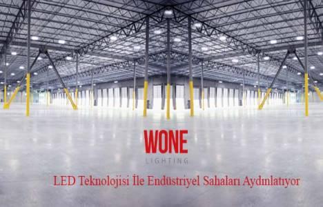 Wone Lighting LED