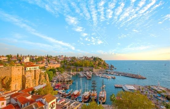 Antalya'da konut ve arsa fiyatları yatırımcıları şaşırttı!