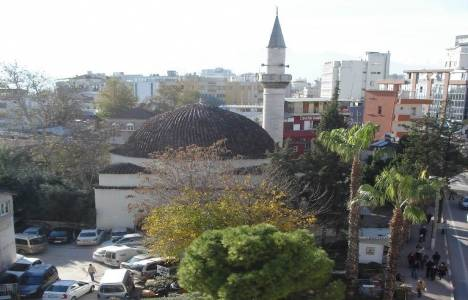 Antalya Balbey Mahhalesi