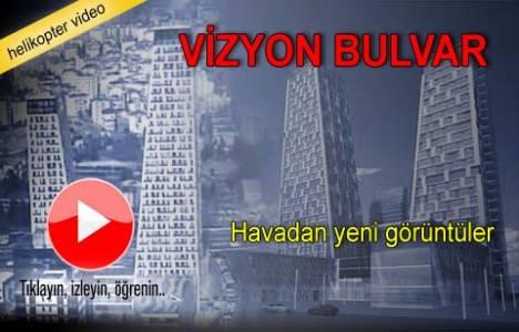 Dumankaya Vizyon Bulvar