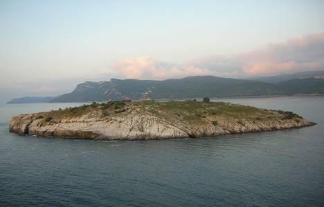 Tarihi tavşan adası