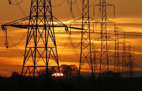 İstanbul'da elektrik kesintisi 6 Mart!