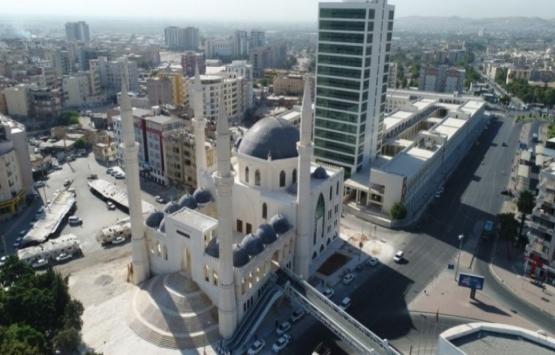 Şanlıurfa 11 Nisan Kurtuluş Camisi açılıyor!