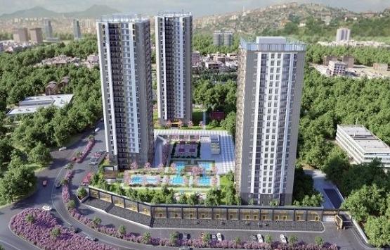 İstanbul Panorama Evleri'nde 382 bin TL'ye!