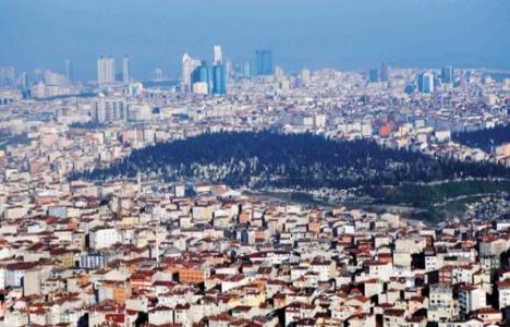 Kentsel dönüşüm Beyoğlu'ndaki