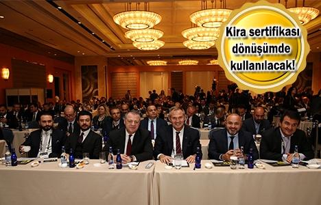 4 milyon nüfusun yaşadığı konutlar dönüşüm kapsamına alındı!