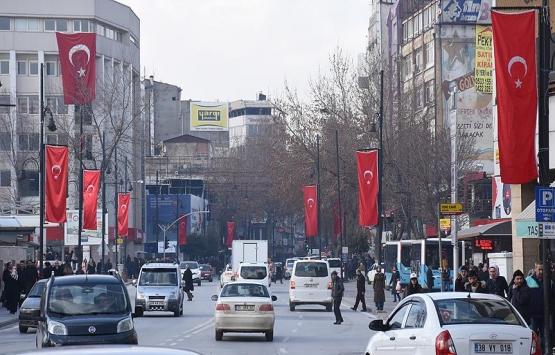 Malatya Turgut Özal Üniversitesi kurulacak!
