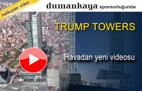 Trump Towers Şişli'nin