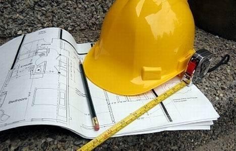Türkiye inşaat sektörü