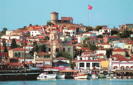 Bursa İznik'e 4