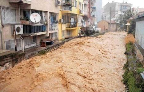İzmir'de hasar tespit çalışmaları sürüyor!