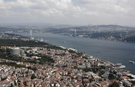 İstanbul'da 3 ilçeye 12 saat su verilemeyecek!