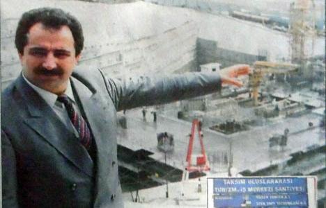 1989 yılında Mustafa