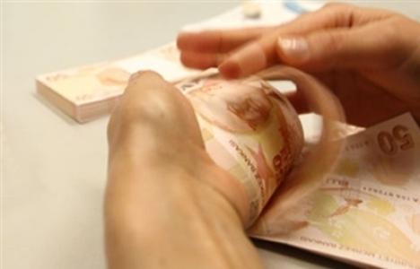 Kredi garantisi ikiye