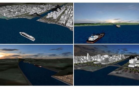 Nadir Ataman'dan Kanal İstanbul çıkışı!