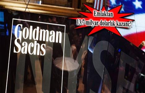 Goldman dünyanın en