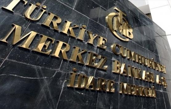 Merkez Bankası Türk Lirası zorunlu karşılıklara ödenen faizi indirecek!
