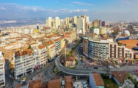 Bursa'da 12.5 milyon TL'ye satılık gayrimenkul!