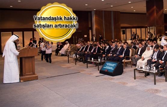 Arap yatırımcılardan Türk konutlarına büyük ilgi!