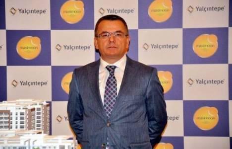 Mehmet Yalçıntepe inşaat sektörünü değerlendirdi!