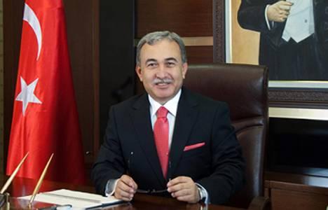 Mustafa Büyük: Adana'nın