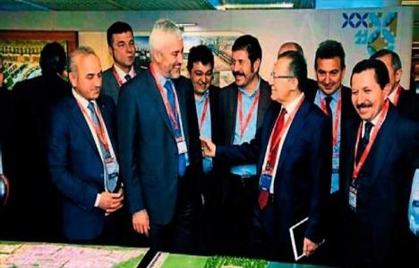 Balıkesir Büyükşehir Belediyesi MIPIM'e çıkarma yaptı!