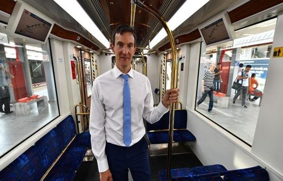 EBRD'den İzmir Metrosu için 80 milyon avro kredi!