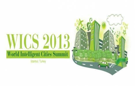 Dünya Akıllı Şehirler Zirvesi İstanbul'da toplanıyor!