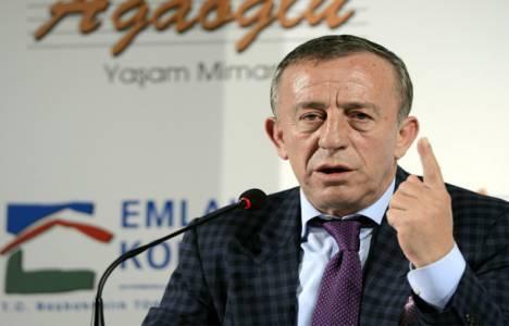 Ali Ağaoğlu: Faizler
