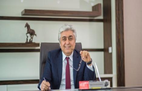 Bekir Karahasanoğlu: İnşaat sektöründe yatırımlar artacak!
