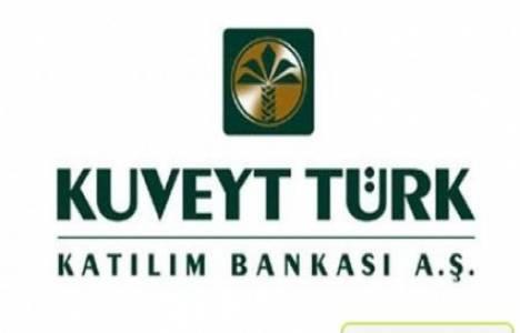 Kuveyt Türk dönüşüme