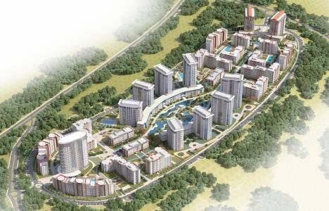 Halkalı Tema İstanbul Evleri fiyat!