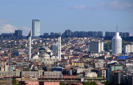Ankara'da konut kredisi