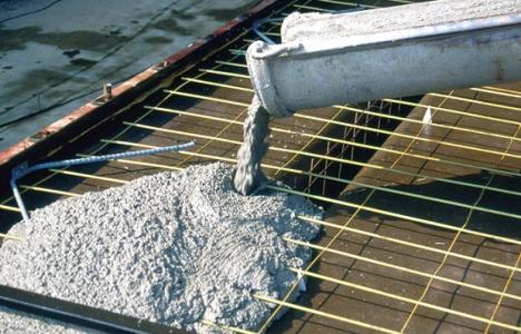 Hazır beton ve
