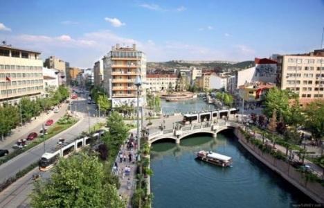 Eskişehir Büyükşehir'den 24.3