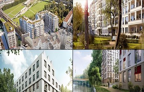 Pamir & Soyuer Berlin'de 208 bin Euro'dan konut satıyor!