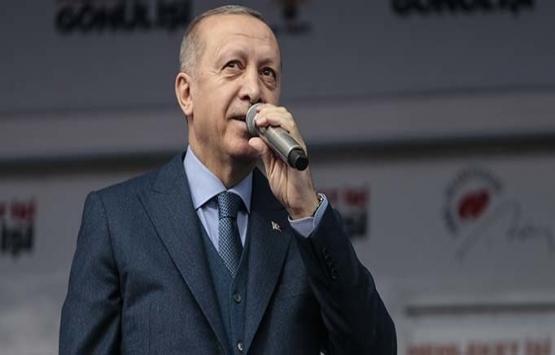 TOKİ Yozgat'ta 6 bin 582 konut inşa etti!