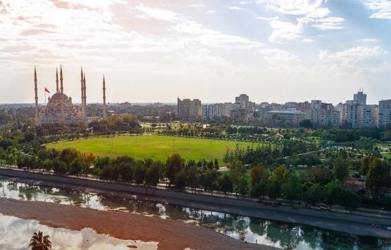 Adana'da 35.1 milyon TL'ye icradan satılık 3 arsa!