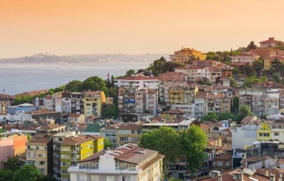 Türkiye'de konut stokunun yüzde 40'ı İstanbul'da!