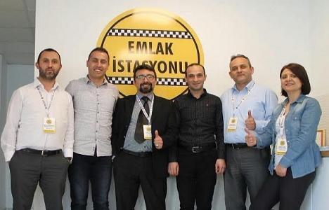 Emlak İstasyonu'ndan Anadolu bölgesinde franchising fırsatı!