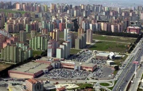 İstanbul'da konut satışları yeni yaşam alanlarında yoğunlaştı!