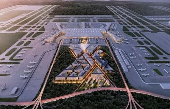 Havalimanı şehirleri
