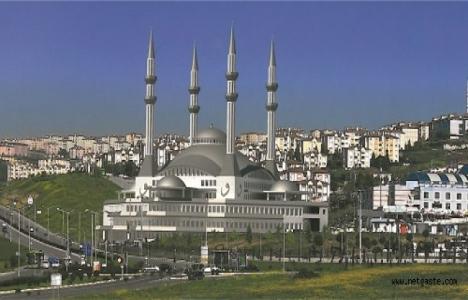Sakarya Şeyh Edebali Camii çalışmaları ne durumda?