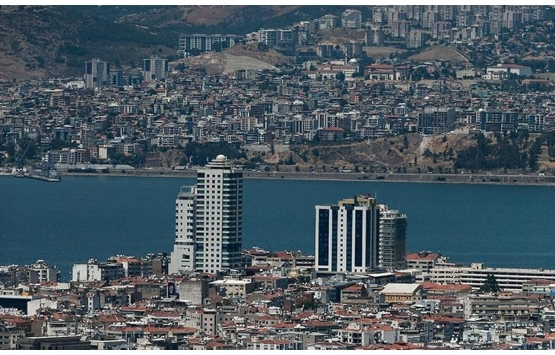 İzmir'de 14 milyon TL'ye icradan satılık gayrimenkul!