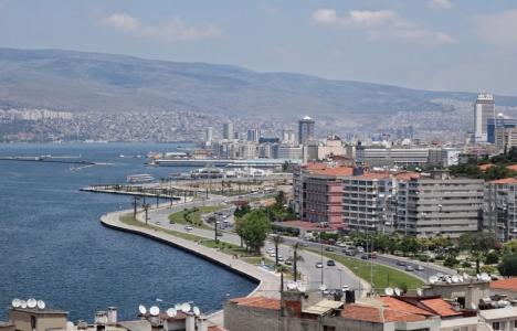 İzmir'in yapı stoku değiştirilmeli!