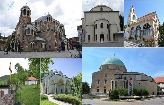 18 ülkede 329 Türk mimari eseri kiliseye çevrildi!