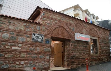 Bursa Boyacıkulu Mektebi restore edildi!